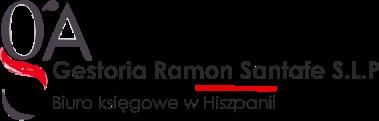 Biuro księgowe w Hiszpanii, usługi podatkowe – Ramon Santafe